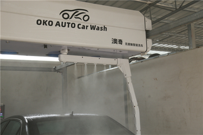 Best Car Wash Machine