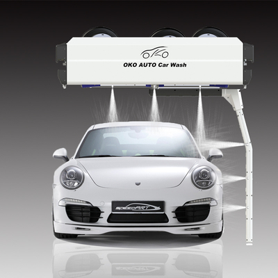 Leisuwash 360 Automatic Car Wash System