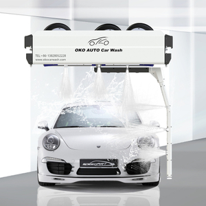 OKO-200 Car Wash Machine Fully Automatic factory