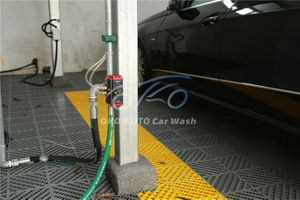 2020 OKO car wash machine fully automatic
