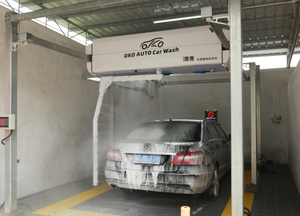 2020 New Auto Car Washer Machine